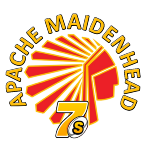 Apache Maidenhead end of season dinner